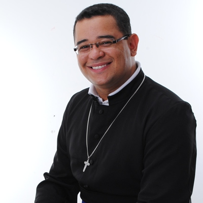 Ir. Rodrigo Dias